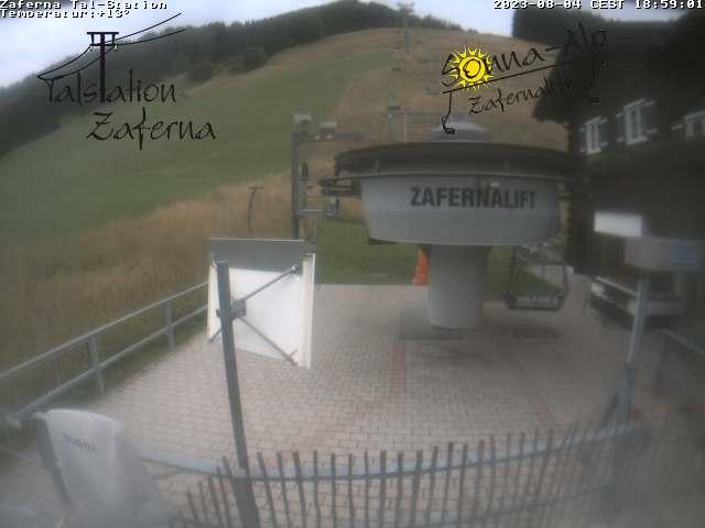 Sonna Alp Mittelberg